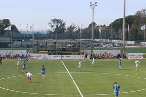 Formia Calcio Racing Club