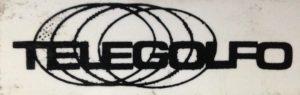 Logo Storico Telegolfo anni 70
