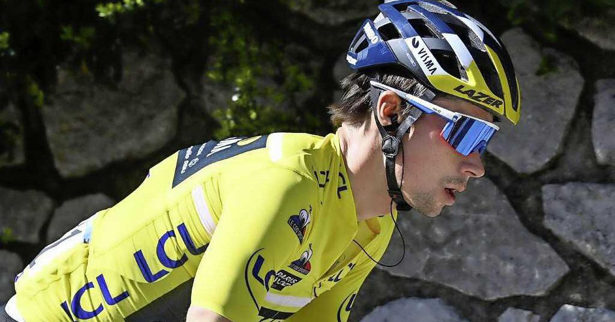 https netherlandsnewslive com primoz roglic sprints to stage victory in paris nice cycling 109670