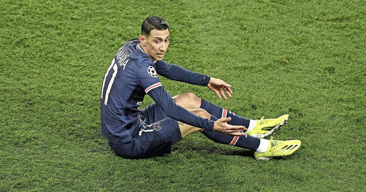 https netherlandsnewslive com psg loses di maria after abrupt withdrawal robbers keep family in the house 111040