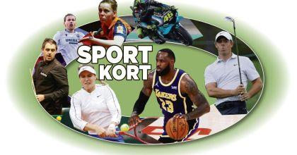 Sport Kort: Riemer and Foppe grandstand at sc Heerenveen    Sport