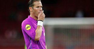 Danny Makkelie whistled Ajax – Feyenoord |  football