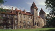 Tallinn - Capital Of Estonia With Moderately Warm Summer