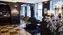 Tallinn Hotels Hotel Telegraaf Official Website