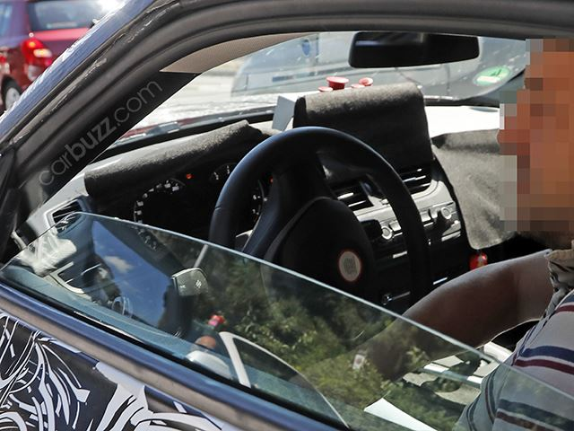 Fotografohet modeli Supra nga Toyota derisa ishte ne fazen e testimit foto 7