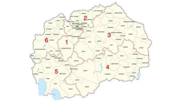 Dështojnë tentimet për shqyrtimin e njësive zgjedhore në Maqedoni