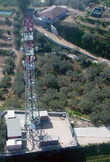 Azienda Telegrafovecchio telecomunicazioni