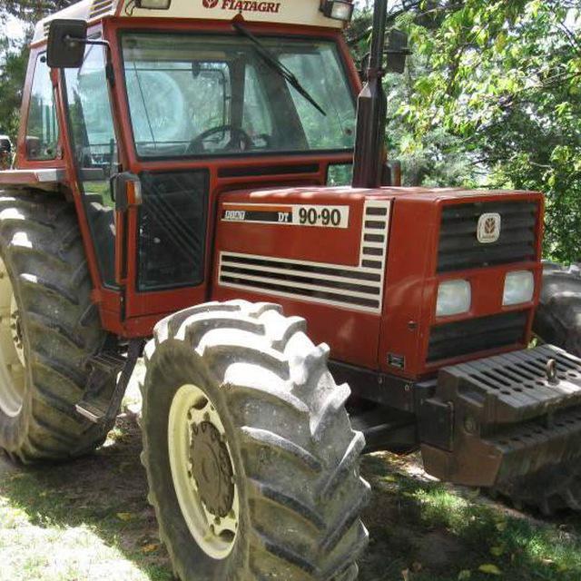 Trattori Usati Macchine Agricole e attrezzature Altro