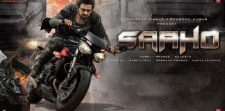 Saaho video songs download
