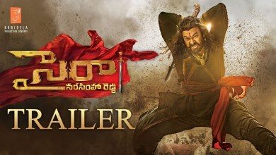 Photo of Sye Raa Trailer Download – Sye Raa Official Trailer download