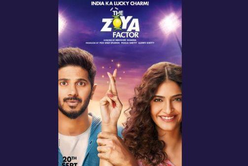 The Zoya Factor Video Songs Download