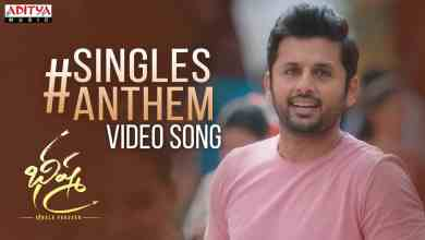 Photo of Singles Anthem Video Song Download – Bheeshma Video Songs Download