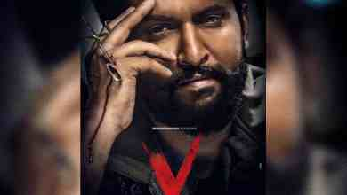 Photo of V (Nani) 2020 Telugu Naa Songs Download – V Naa Songs Download Mp3