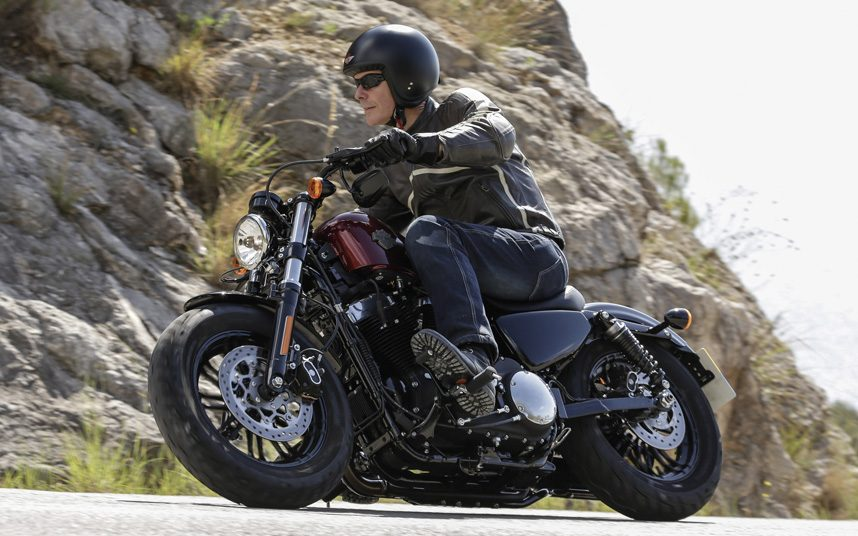 harley turns petrol into noise light switch to outlet wiring diagram davidson forty eight review