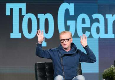 Who Will Be New Top Gear Presenters With Chris Evans