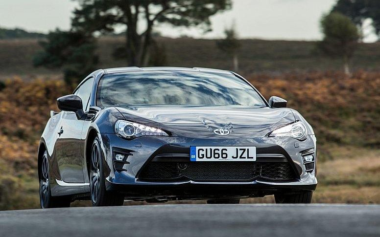 Toyota GT86 Review Its The Car We Keep Asking For But