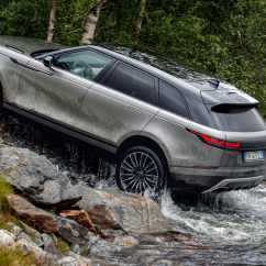 Garage Chair With Wheels Office Chairs Los Angeles Range Rover Velar 2017 Review – A Flawed But Beautiful British Classic