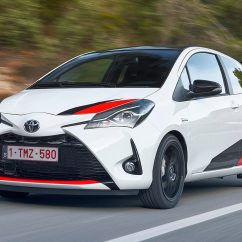 Toyota Yaris Trd Vs Honda Jazz Rs All New Camry Thailand Grmn Review The Best Hot Hatch You Ve Never Heard Of Jan 2018