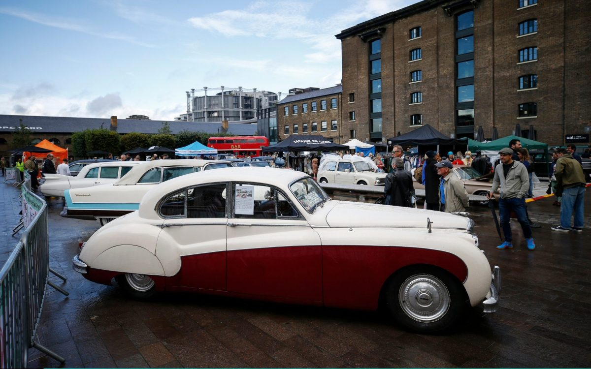 , How to check your classic car's history in six easy ways, The Evepost News