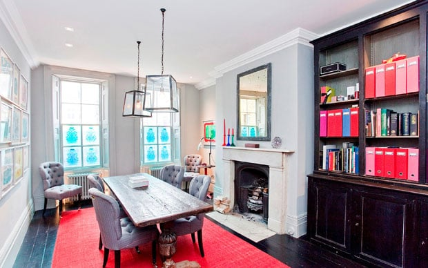modern living room decorating ideas uk seating arrangements with tv top 50 interior design websites dining georgian house
