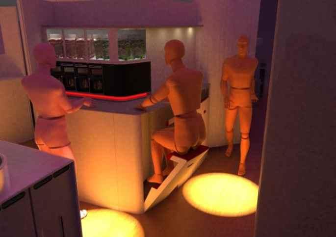 The FiO concept designed by Delft