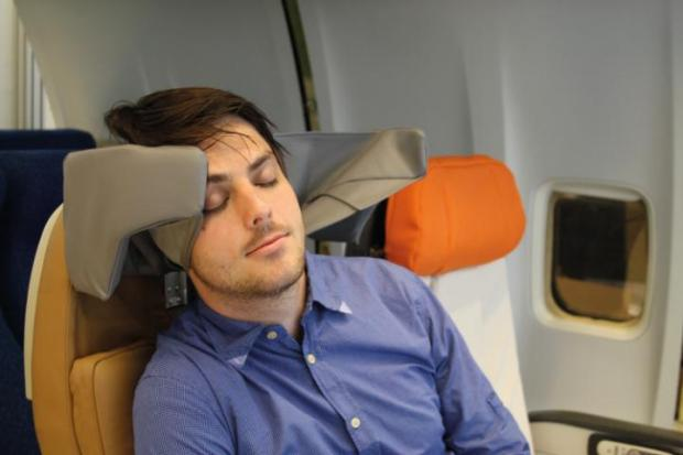 The HeadRest by Delft University of Technology