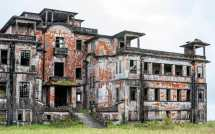 Fascinating Abandoned Hotels