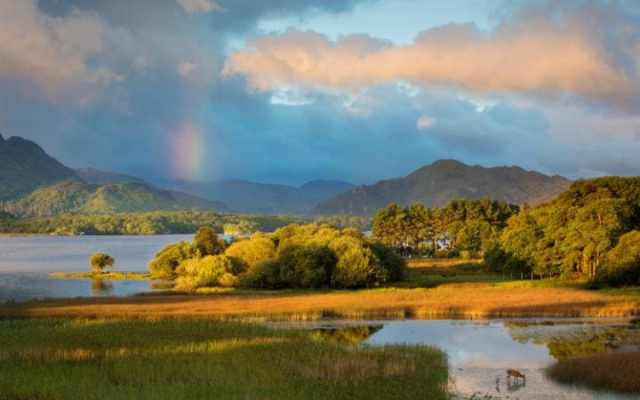 Killarney, Co Kerry