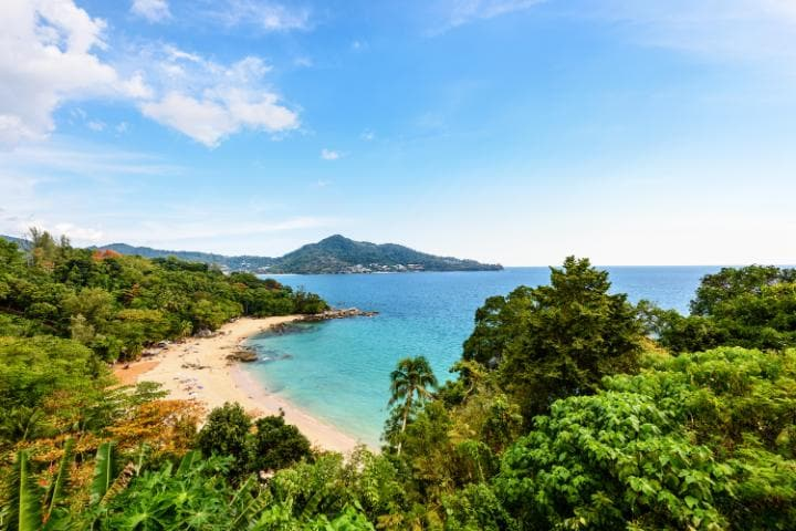 Thailand's best beaches - image 151 of 17
