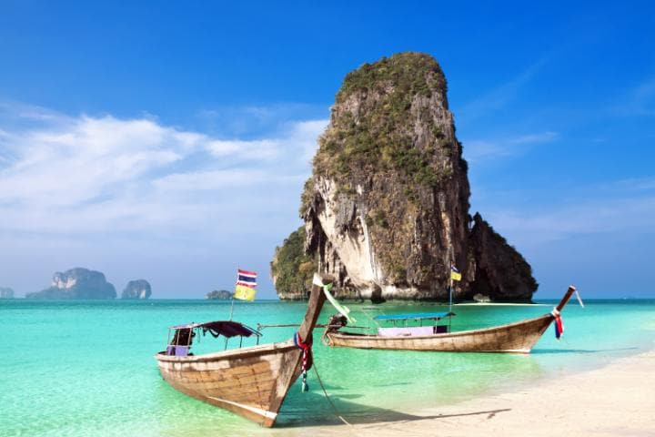 Paradise found: Thailand's best beaches