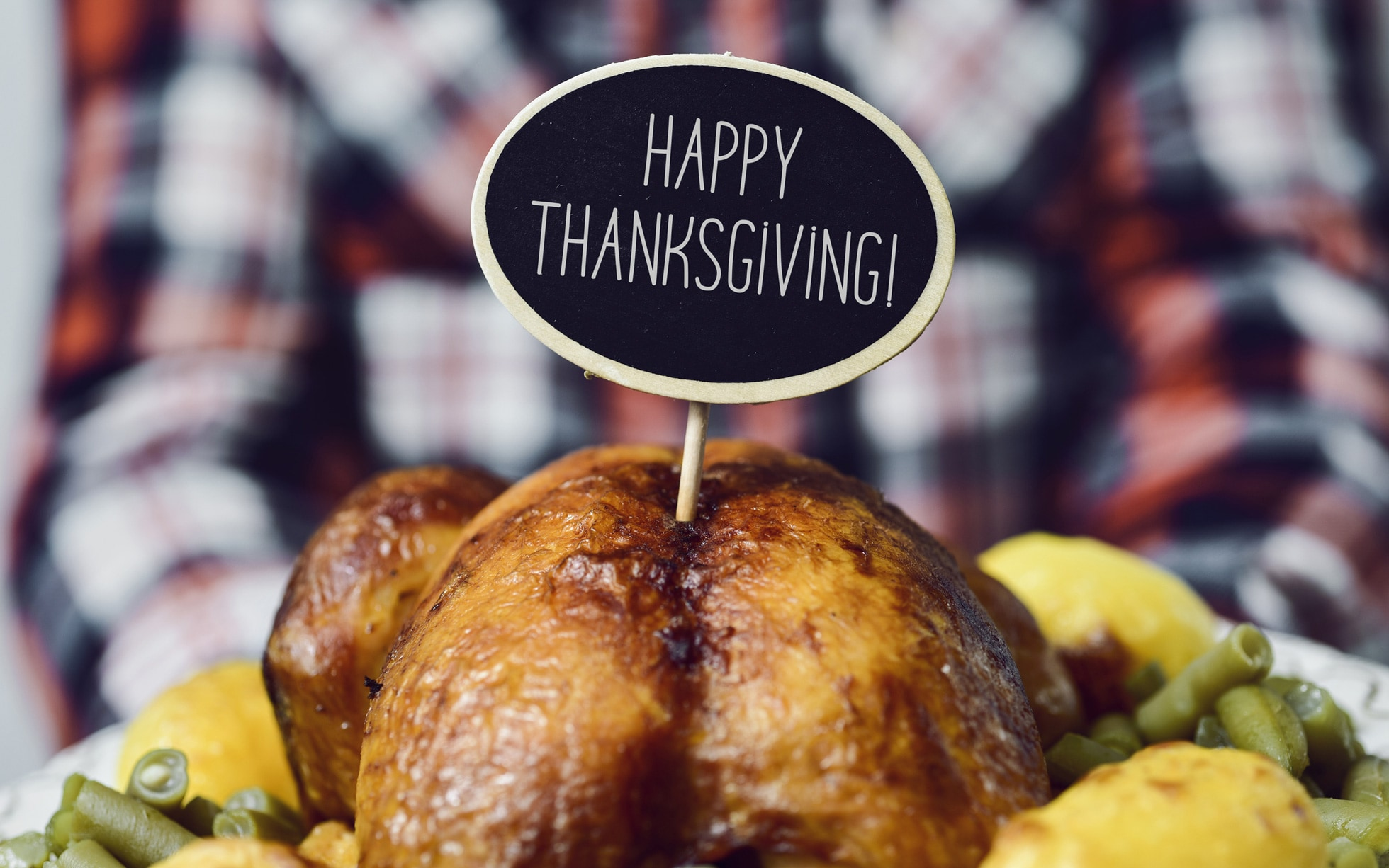 What the British will never understand about Thanksgiving
