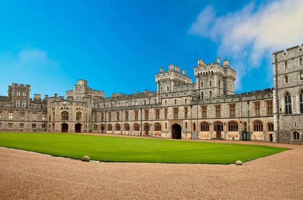 Britain' Castles