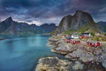 Lofoten Islands Threatened Tourism Locals Warn