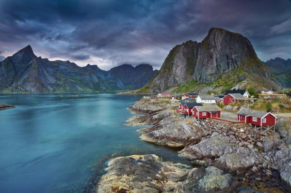 lofoten islands threatened tourism