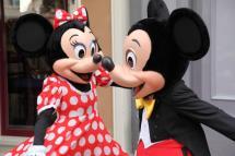Disneyland Characters Finally Speak Park-goers