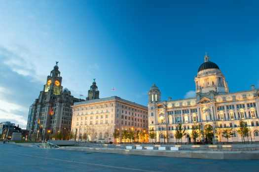 Tomorrow's tender? Liverpool gets its own digital currency