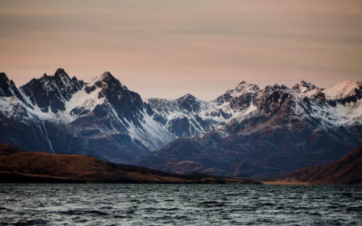 Kodiak Island est l'un des endroits les plus reculés de la planète