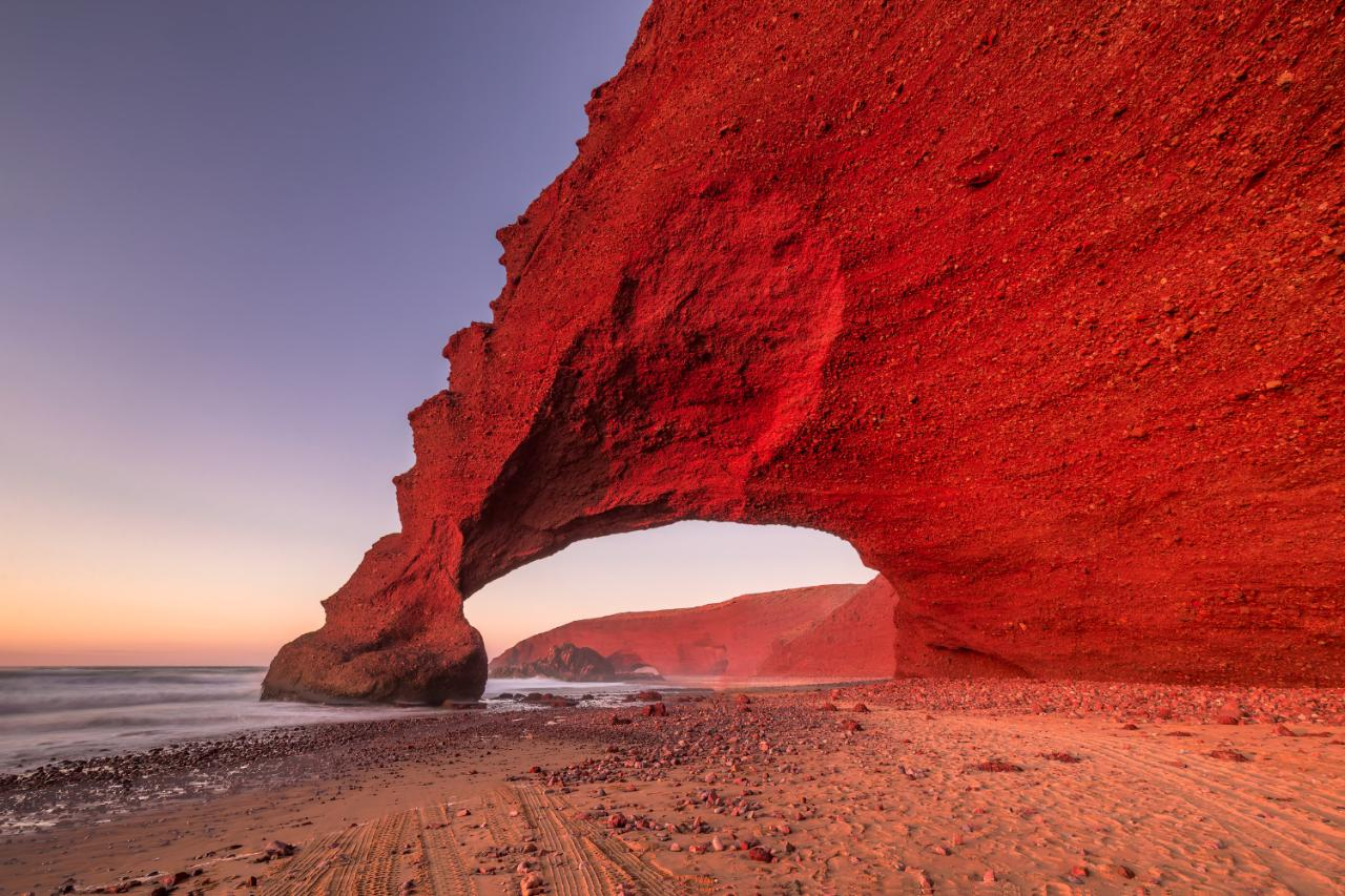 17 beautiful sea arches you must visit before its too late  Travel