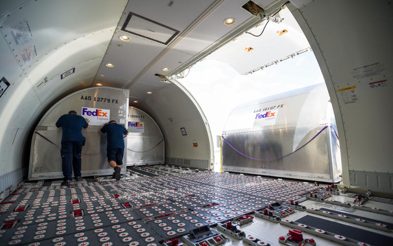 The truth about aircraft stowaways  could you survive in the cargo hold of a plane