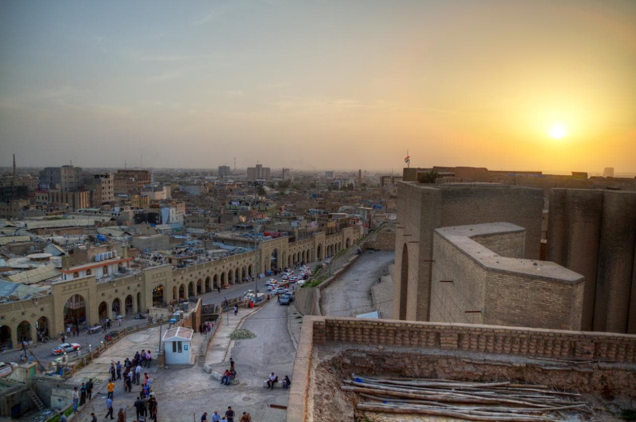 Kish  Iraqs travel highlights 14 amazing places that
