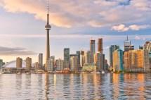 Weekend Break In. Toronto Telegraph Travel