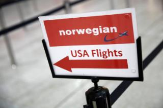 Could USGlobal become an unlikely rival to Norwegian?