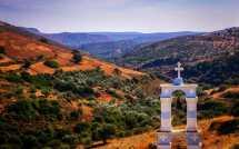 Eastern Crete Greece' - Secret