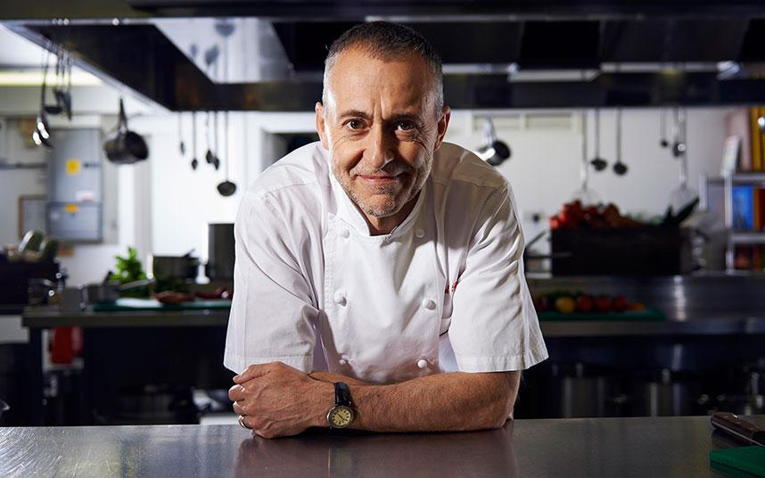 Michel Roux Jr The most underrated restaurant in the