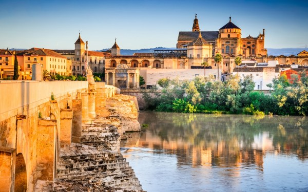 Cordoba Andalusian Gem Spain' Underrated City
