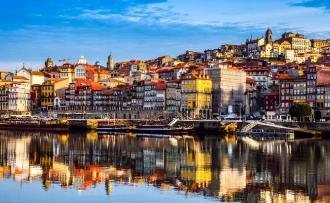 Porto Why Now Is The Best Time To Visit Portugal S Second