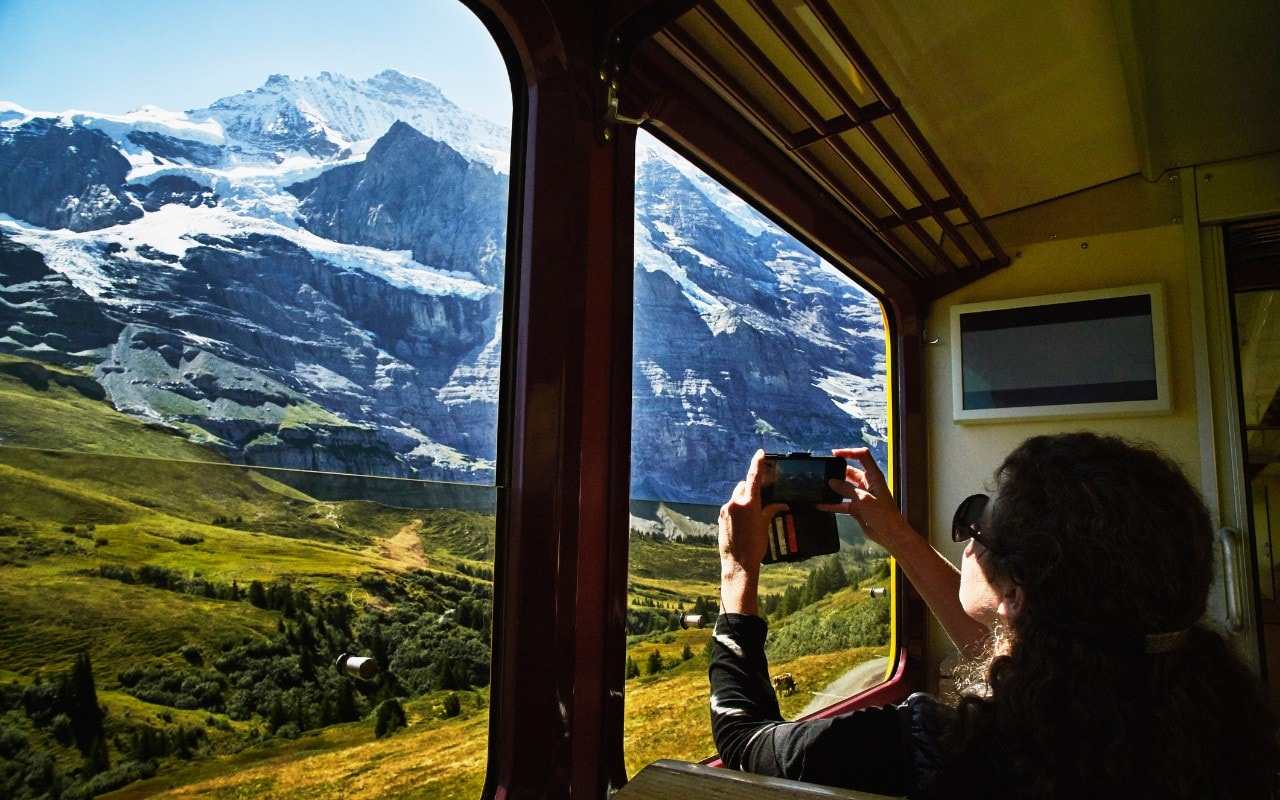 50 incredible rail journeys for 2019