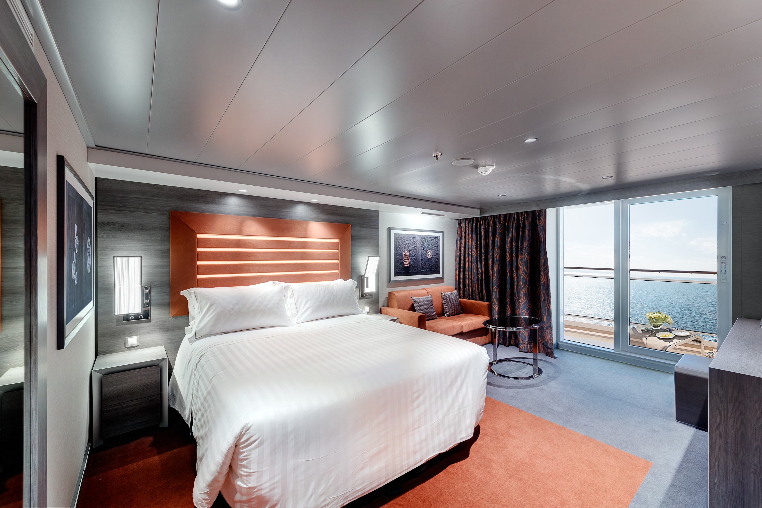 Msc Meraviglia 3 Inside Meraviglia The Worlds Newest Most Luxurious Cruise Ship Travel
