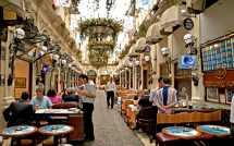 Istanbul Turkey Restaurants