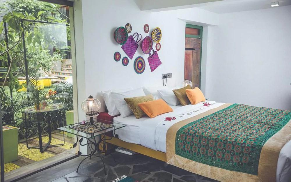 Best Budgets Hotels In Sri Lanka Telegraph Travel